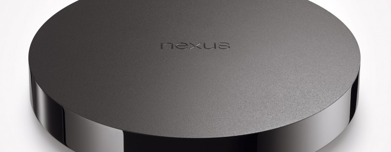 Google's Nexus Player is bringing Android TV to the UK on March 26