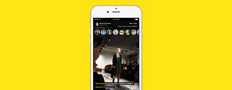 Meerkat Releases Update To Help With Stream Discovery