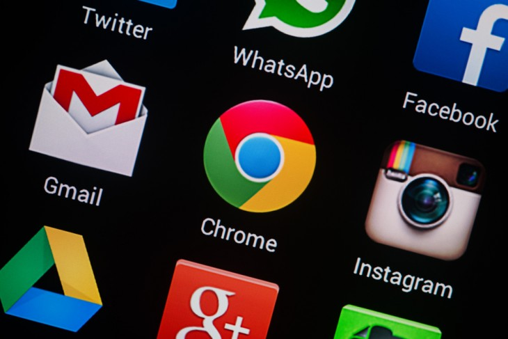 Chrome 42 beta brings push notifications, app install banners and more for developers