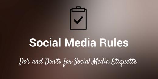 social-media-rules