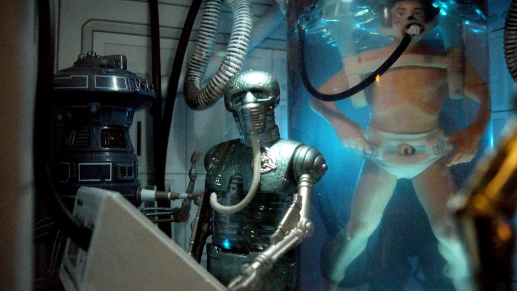 Google, Johnson & Johnson Partner to Build Surgery Robots