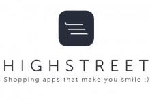 startup-highstreet
