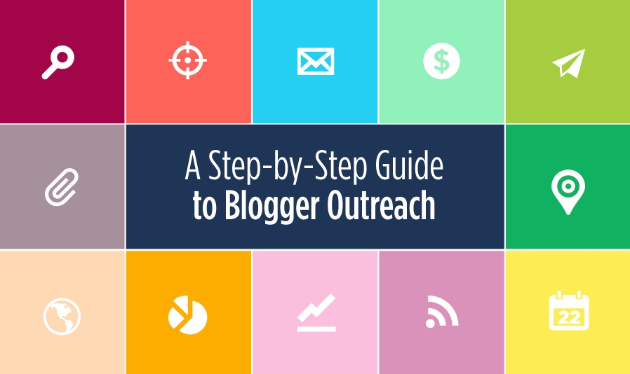 A Guide To Finding, Recruiting And Working With Bloggers