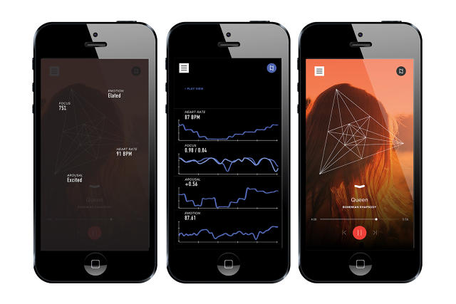 the sync project app
