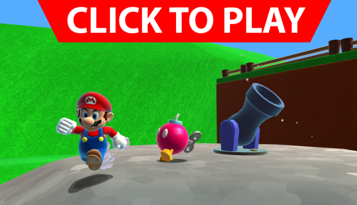 Game over: Nintendo puts an end to Mario 64 HD remake that you could play in your browser