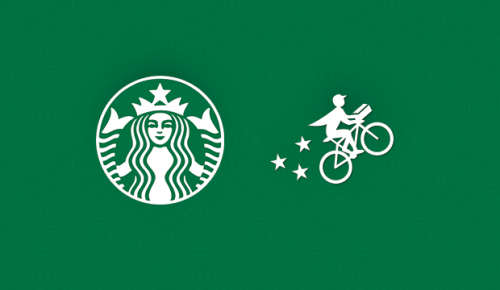 Starbucks and Postmates team up for new on-demand delivery service