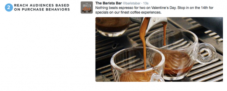 Twitter launches Partner Audience, its new ad-targeting feature based on user behaviors