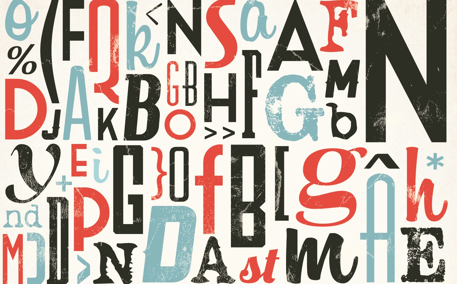 Kerning, And Other Aspects Of Typography, Explained