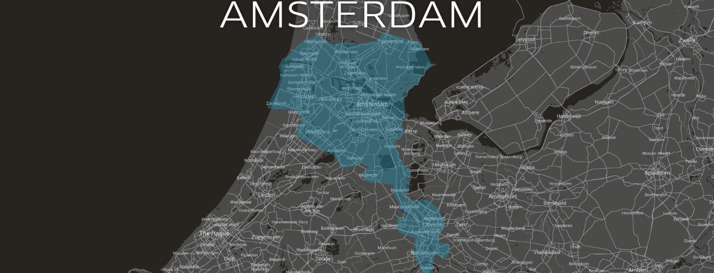 Uber Drivers Attacked By Masked Men in Amsterdam
