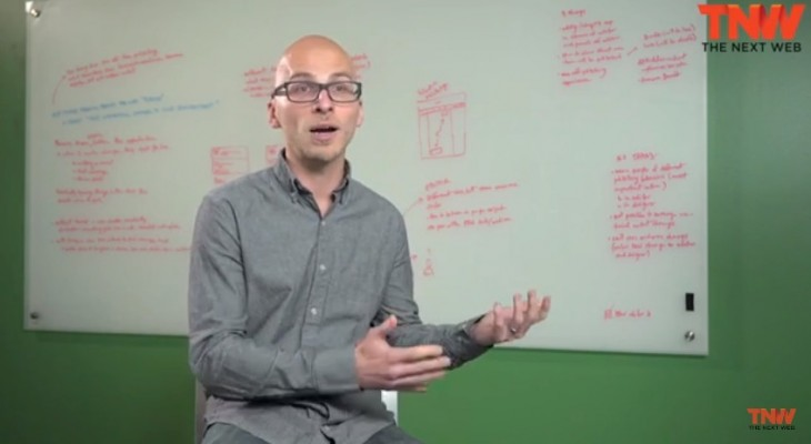 Video: Sergie Magdalin of Webflow explains his acceptance into Y Combinator
