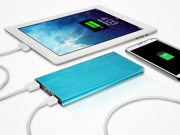 72% off Power Vault 18000mAh Portable Battery Pack