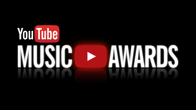 YouTube Music Awards 2015 will premiere exclusive new videos from artists including Ed Sheeran and Charli ...