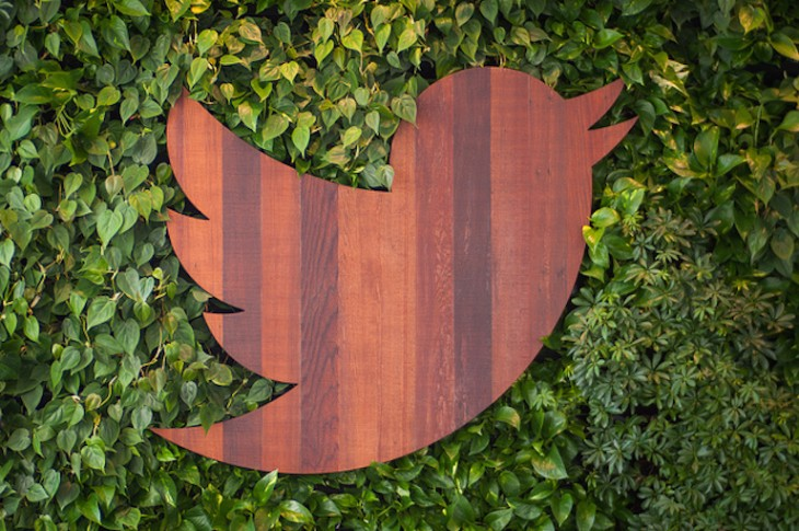 Twitter's #PoweredByTweets competition calls for innovative ideas using its data