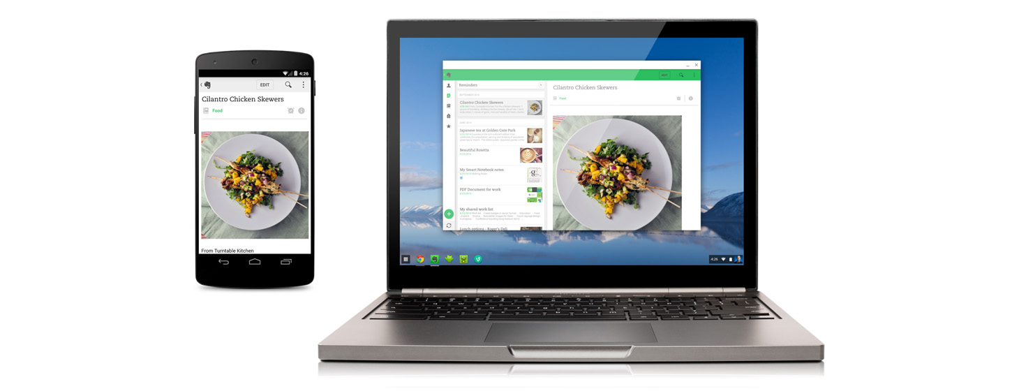 Google Releases a Tool to Launch Android Apps on Desktops