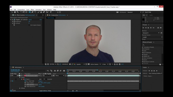 After-Effects-FaceTracker-on-Surface-Pro-3