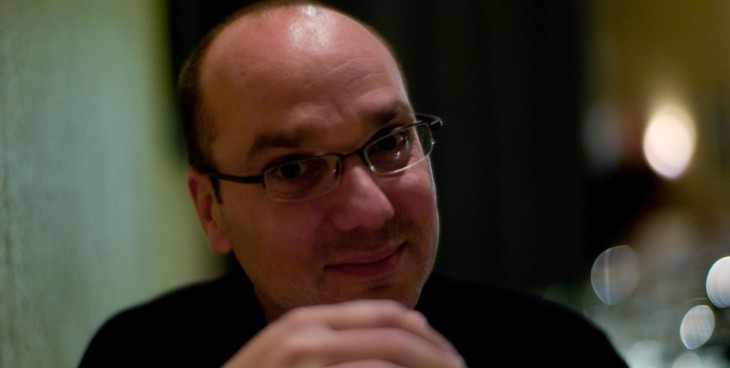 Andy Rubin_by Joi Ito