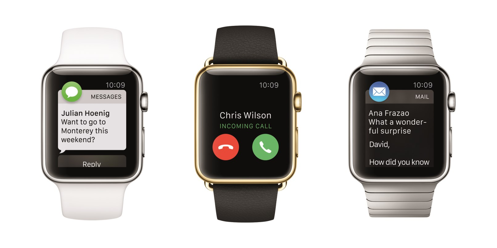 Roundup: The First Reviews of the Apple Watch