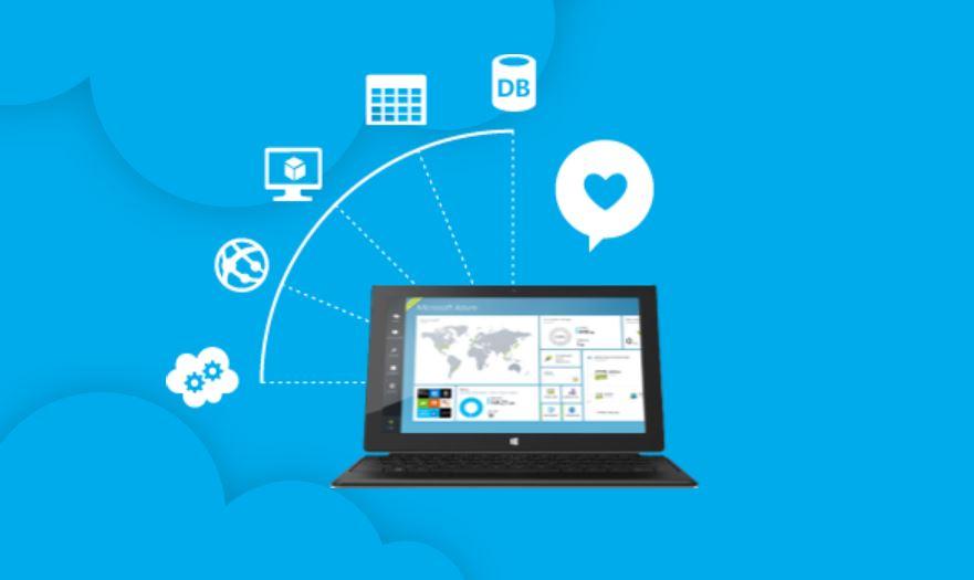 Microsoft Launches Azure Service Fabric