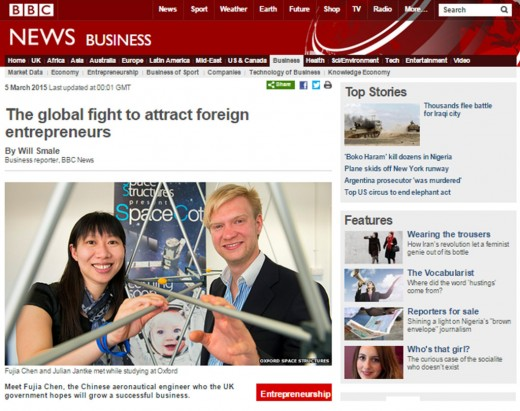 BBC-via start-up chile