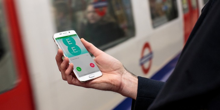 EE switches on Wi-Fi calls and texts for customers with compatible handsets