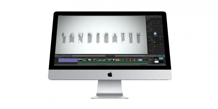 Apple updates Final Cut Pro and companion apps to boost performance, creative output and iTunes Store ...
