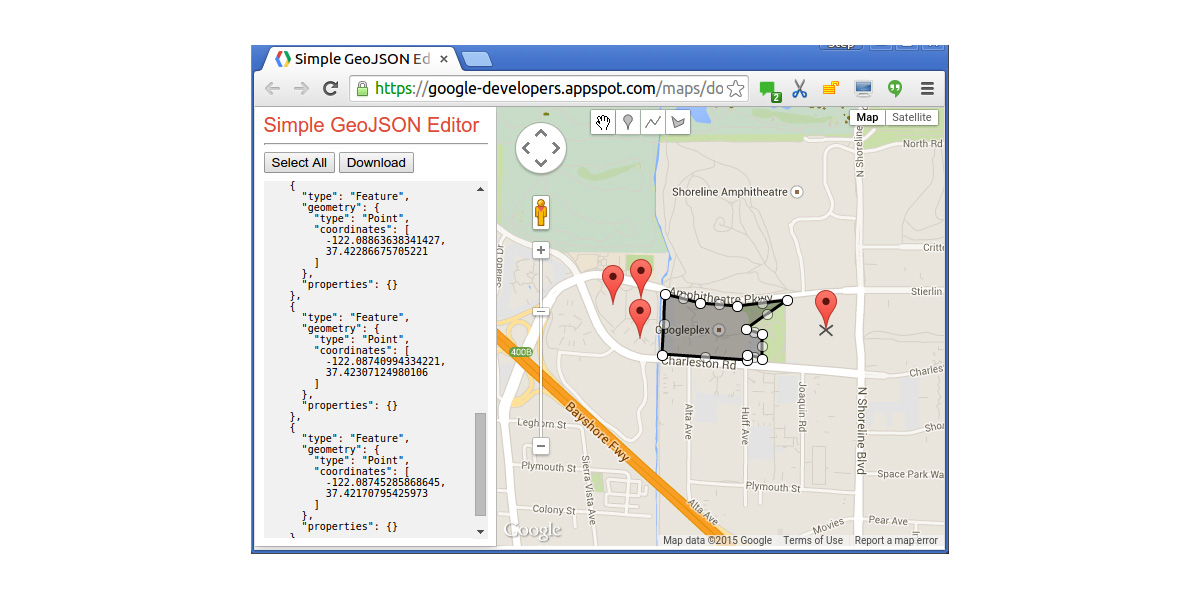 Here's What You Can Do with Google Maps' New Data Layers