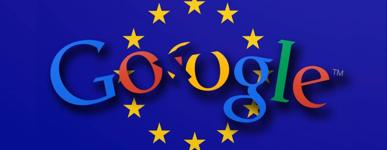 EU files antitrust charges against Google over shopping services, launches Android investigation