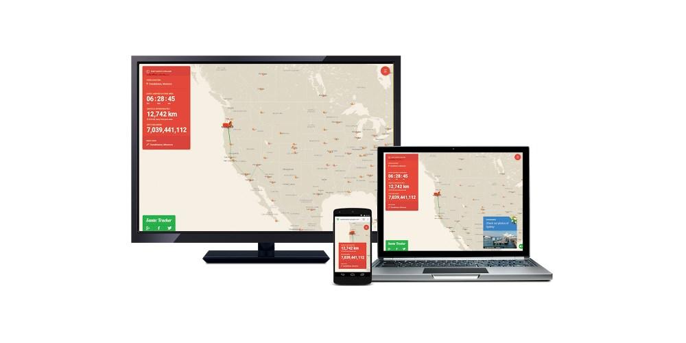 Google Open-sources its Santa Tracker Project