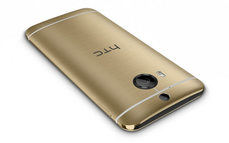HTC announces the One M9+, but it's only available in China for now