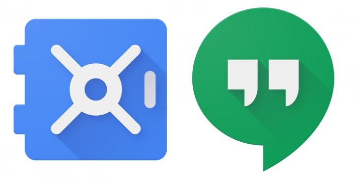 Google Now Lets IT Admins Disable Hangouts Chat History