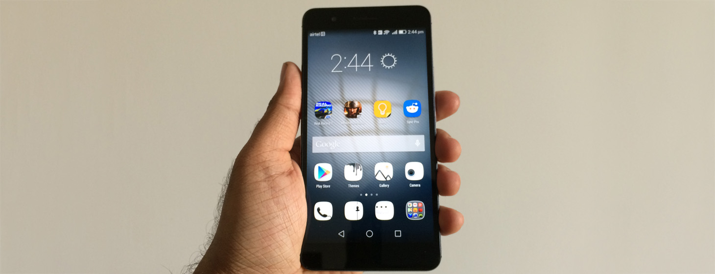 Honor 6 Plus: A Picture-perfect Android Phablet
