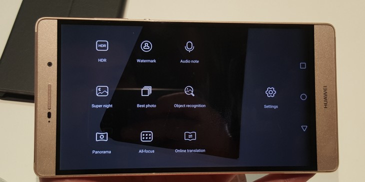 HuaweiP8max_camera_options