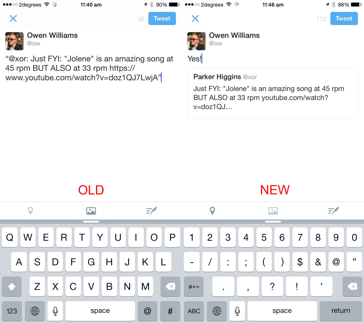 Twitter Is Finally Fixing The Quote Tweet Button