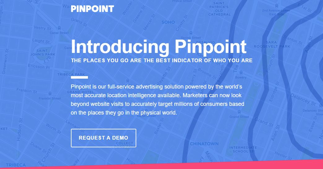 Foursquare Pinpoint Ad Platform Will Sell You Localized Ads