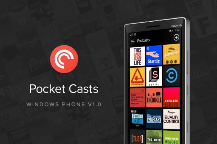 PocketCastsWP