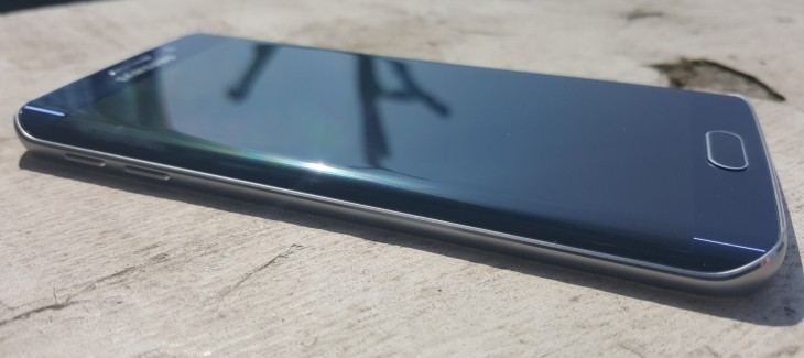 Samsung Galaxy S6 and S6 Edge review: Almost perfect, but the Edge lacks a 'killer' feature ...