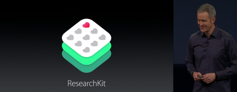 Apple's ResearchKit is now available to all developers and medical professionals