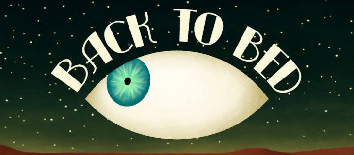 Back to Bed is a beautifully dark iOS puzzler – and you can get it for free right now