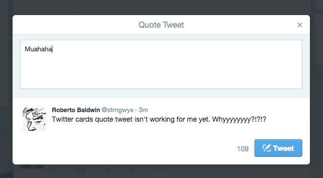 Quote Tweet Stunning Twitter Is Finally Fixing The Quote Tweet Button
