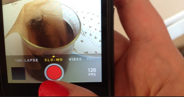 Twitter now lets you upload slow-mo videos from your iPhone