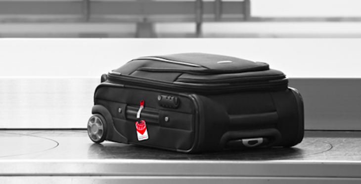 Virgin Trains is testing a new way to track your lost luggage