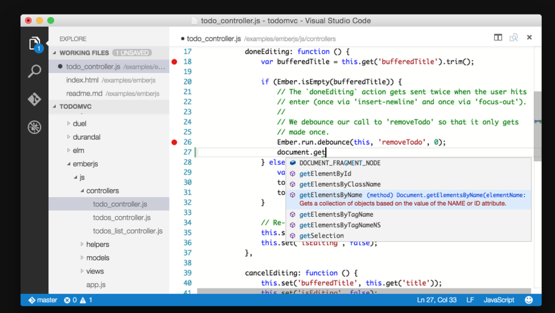 Microsoft Now Has A Code Editor For Mac and Linux