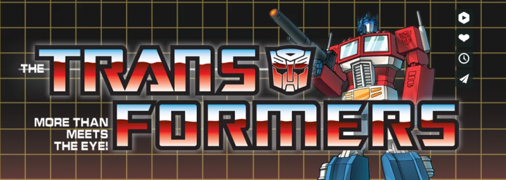 Transformers, G.I.Joe, My Little Pony and more are coming to Vimeo on Demand