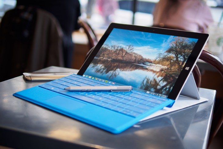 Review: The Surface 3 is the first Surface I can recommend to anyone