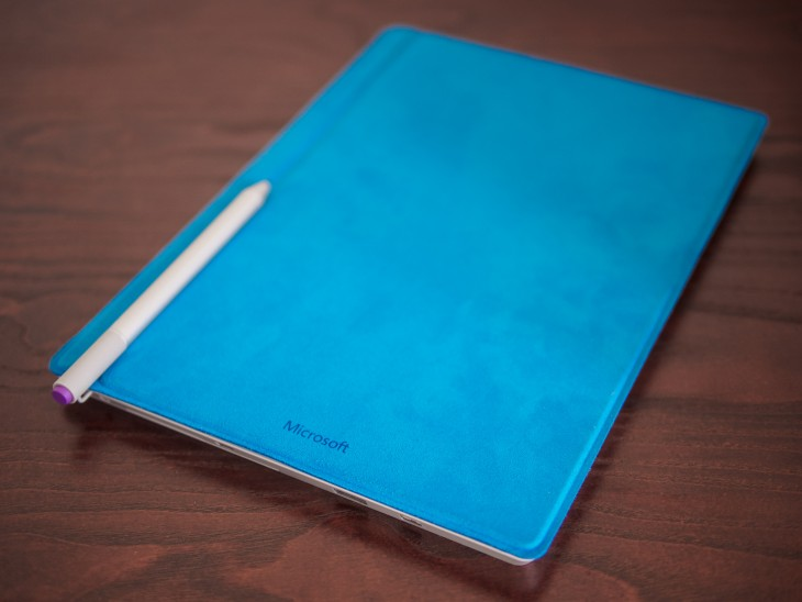Surface 3 M-2