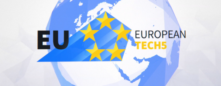 Tech5 Recap: These are Europe's fastest-growing startups