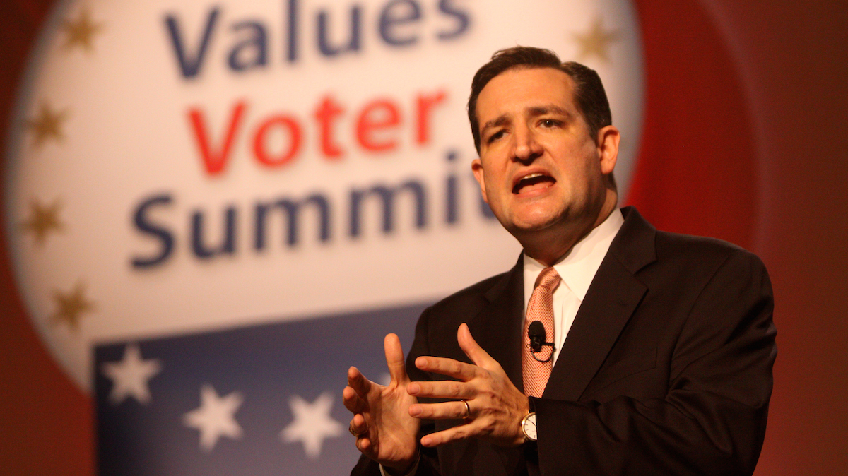 Better Call Lowell: Ted Cruz, Disney World and Net Neutrality