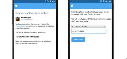 Twitter Introduces Stronger Anti-Abuse Measures