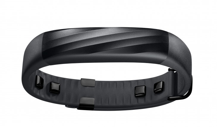 Better Late than Never? Jawbone's UP3 to Arrive in the US April 20