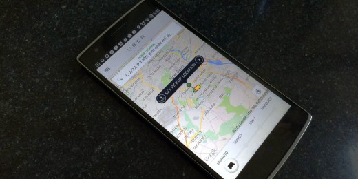 UberAuto header image